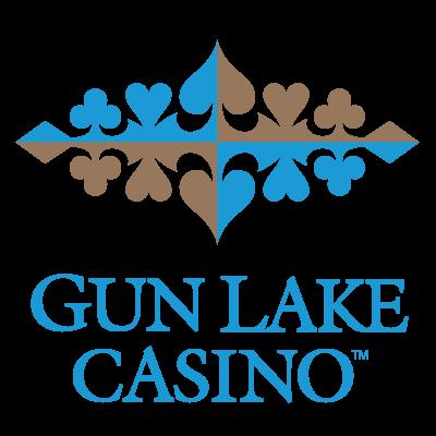 Image result for gun lake casino logo